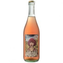 Jezreel Pet Nat Sparkling Rose 2019